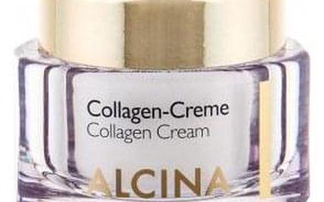 ALCINA Collagen 50 ml hydratační krém s kolagenem pro ženy