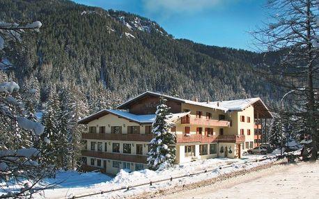 Hotel Villa Emma - Alba di Canazei