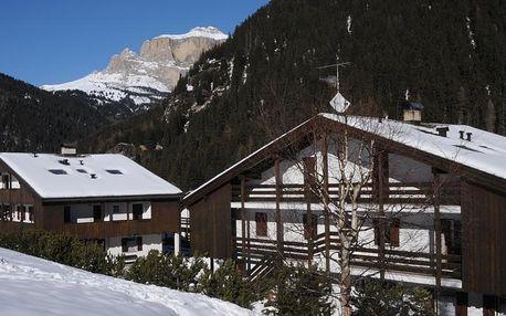 Residence Casa Canazei