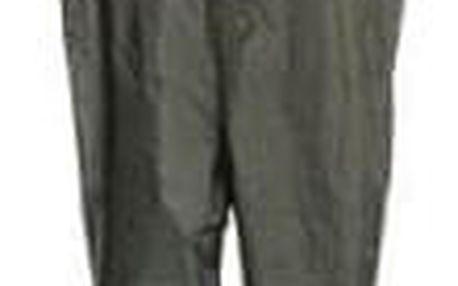 Brodící kalhoty prsačky zelené vel.45
