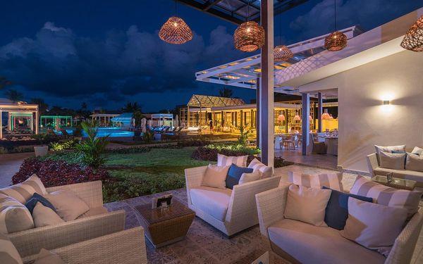Hotel Catalonia Royal Bavaro, Punta Cana, letecky, all inclusive3