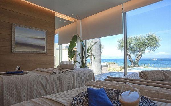 Hotel Domes Miramare, Korfu, letecky, snídaně v ceně3