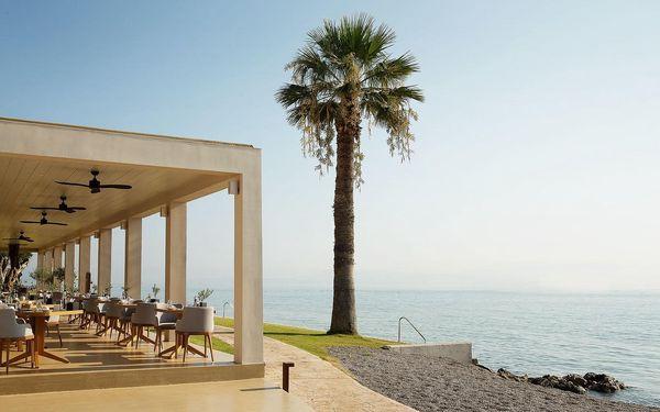Hotel Domes Miramare, Korfu, letecky, snídaně v ceně4
