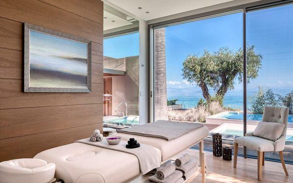 Hotel Domes Miramare, Korfu, letecky, snídaně v ceně5