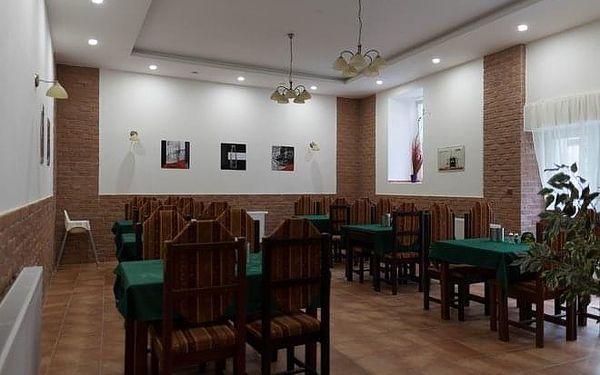 Restaurace U Morousů