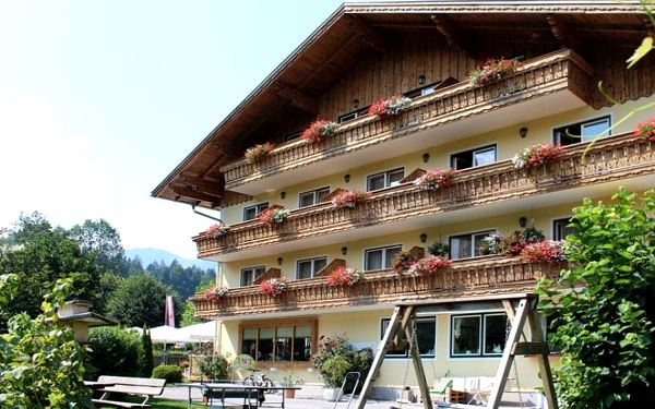 Hotel Zinkenbachmühle