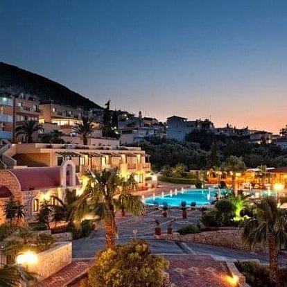Řecko - Kréta letecky na 8-13 dnů
