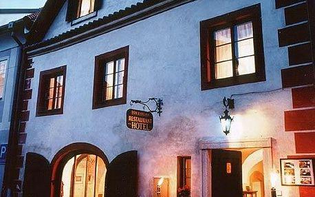 Český Krumlov: Villa Conti