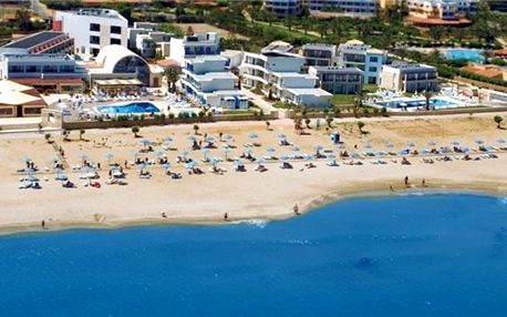 Řecko - Kréta letecky na 8-22 dnů, all inclusive