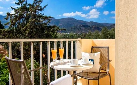 Řecko - Kréta letecky na 8-22 dnů, snídaně v ceně