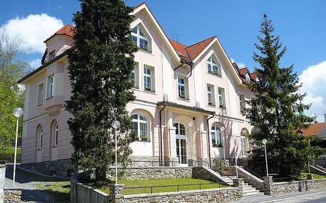 Kašperské Hory na 3-9 dnů