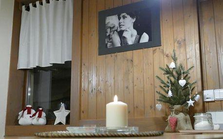 Zlínský kraj: Chalupa Pohoda