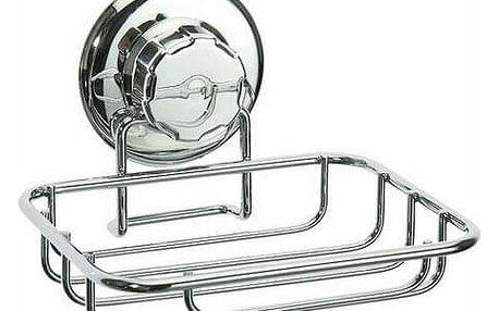 Držák na mýdlo bez vrtání Compactor - Bestlock systém