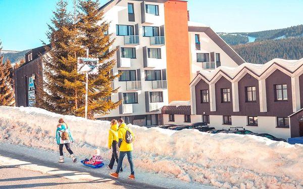 Wellness hotel Astra, Krkonoše a Podkrkonoší, vlastní doprava, polopenze2