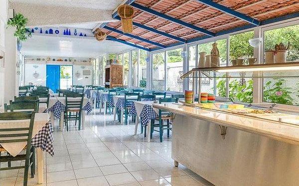 Hotel Nathalie, Rhodos, Řecko, Rhodos, letecky, snídaně v ceně2