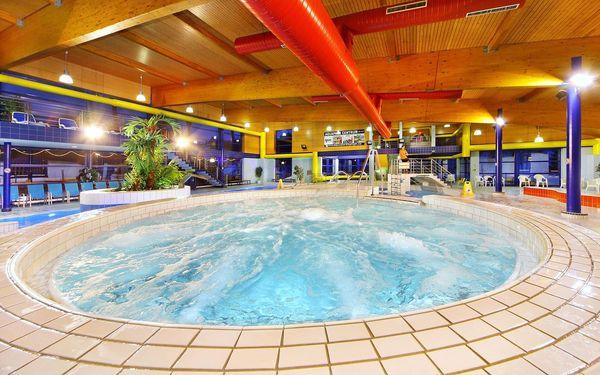 Hotel Aquapark Špindlerův Mlýn, Krkonoše a Podkrkonoší, vlastní doprava, snídaně v ceně3