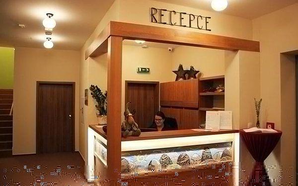 Hotel Toč, Jeseníky, vlastní doprava, snídaně v ceně4