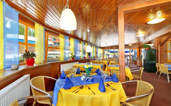 Hotel Aquapark Špindlerův Mlýn, Krkonoše a Podkrkonoší, vlastní doprava, snídaně v ceně5