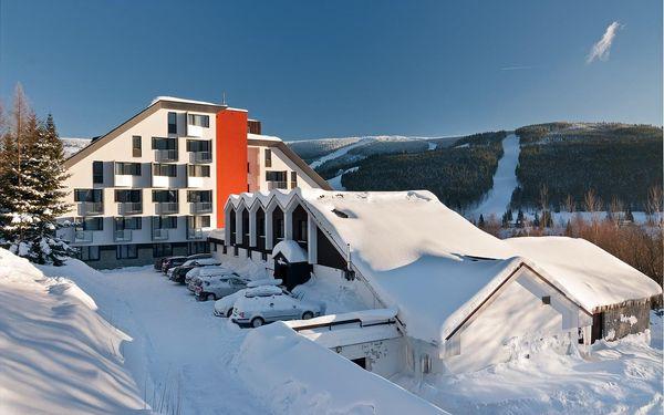 Wellness hotel Astra, Krkonoše a Podkrkonoší, vlastní doprava, polopenze3