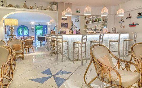 Hotel Nathalie, Rhodos, Řecko, Rhodos, letecky, snídaně v ceně5