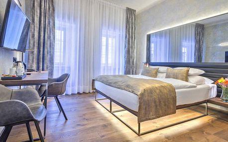 Hotel pod Pražským hradem: až 8 dní, snídaně