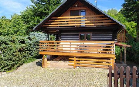 Královehradecký kraj: Holiday home in Dolce u Trutnova 2310
