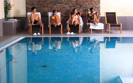 Lyžování v Polsku: Hotel Elbrus Spa & Wellness