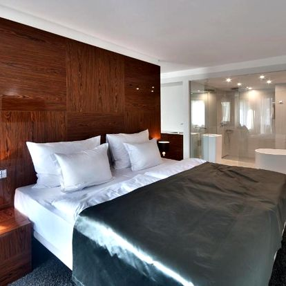 Karlovarský kraj: Prezident Luxury Spa & Wellness Hotel