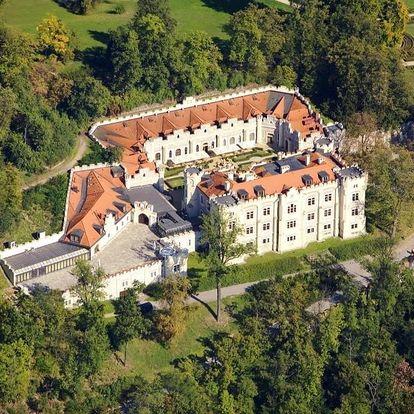 Hluboká nad Vltavou, Jihočeský kraj: Hotel Štekl