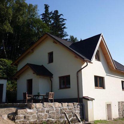Liberecký kraj: Sun & Snow Hollyhome