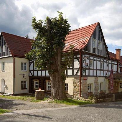 Plzeňsko: Hotel U Zeleného stromu
