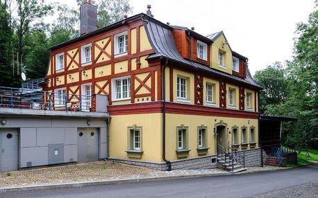 Lázně Libverda, Liberecký kraj: Spa Resort Libverda - Hotel Lesní Zátiší