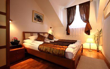 Chorvatsko, Brač: Apartments Belvedere