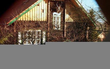 Beskydy: Penzion Letohrádek