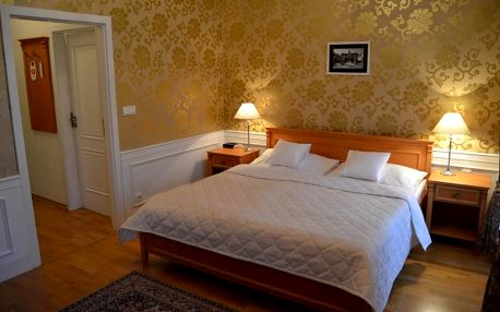 Jižní Morava: Zamecky Hotel Lednice