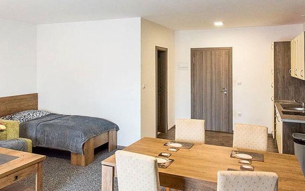 Pokoje nebo apartmány ve Valčianské dolině