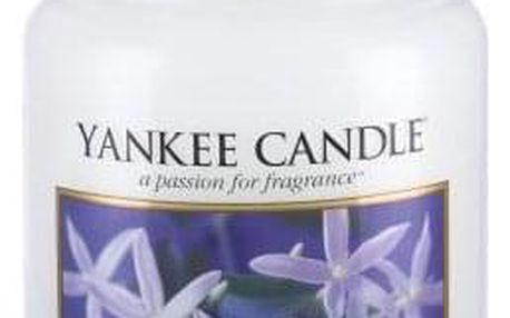 Yankee Candle Midnight Jasmine 623 g vonná svíčka unisex