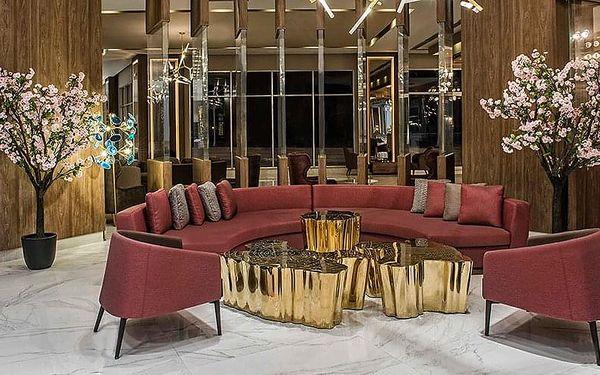 Hotel Delphin Be Grand, Turecká riviéra, letecky, ultra all inclusive3