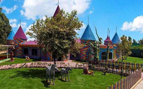Hotel Delphin Be Grand, Turecká riviéra, letecky, ultra all inclusive4