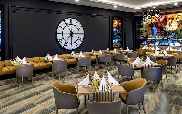 Hotel Delphin Be Grand, Turecká riviéra, letecky, ultra all inclusive5