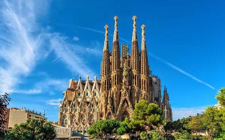 Barcelona a Montserrat, Barcelona