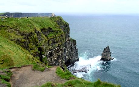 Irsko - země keltských tradic, Dublin