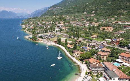 Okolí jezera Lago di Garda, Lago di Garda