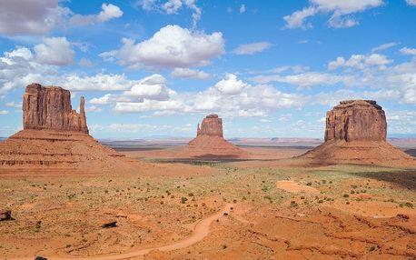 Národní parky USA, USA