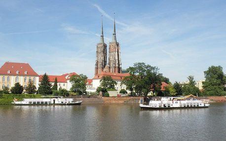 Wroclaw a polské Slezsko, Dolní Slezsko