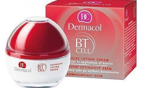 Dermacol BT Cell 50 ml intenzivní liftingový krém pro ženy