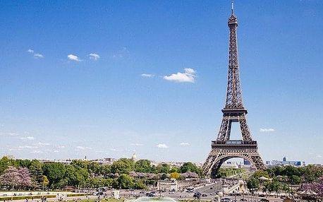 Památky Paříže a Versailles, Paříž