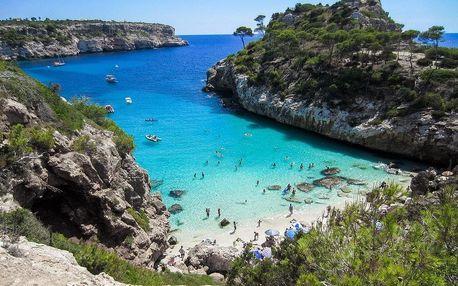 Mallorca - opravdový ráj, Mallorca