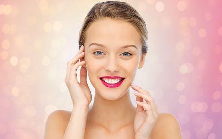 Růžový sen: kosmetické ošetření s kys. hyaluronovou
