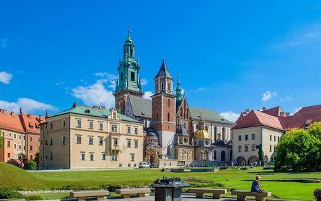 Krakow, Wieliczka a památky Polska, Malopolsko